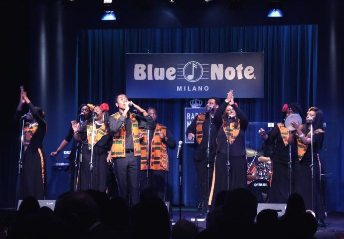 Blue Note Milano December 10_2015