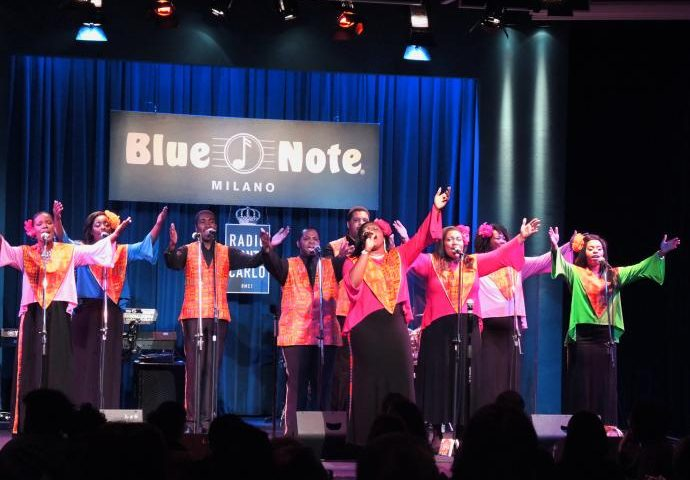 Blue Note Milano December 1_2015