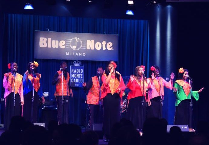 Blue Note Milano December 2_2015