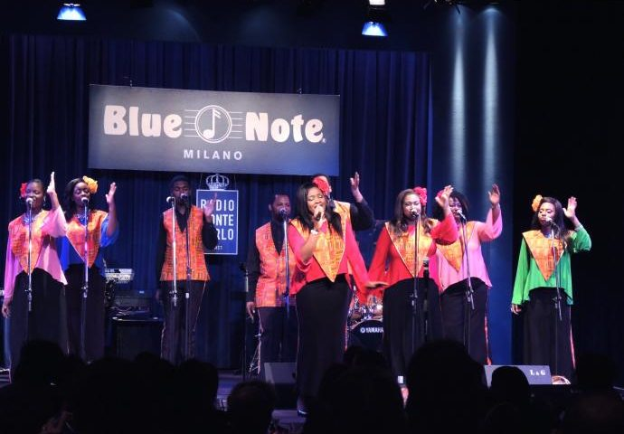 Blue Note Milano December 3_2015