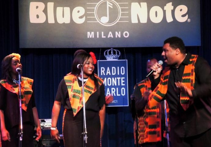 Blue Note Milano December 4_2015
