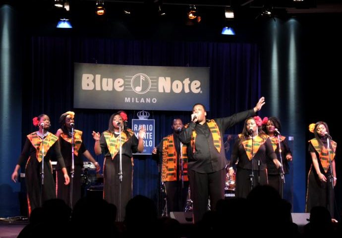 Blue Note Milano December 8_2015